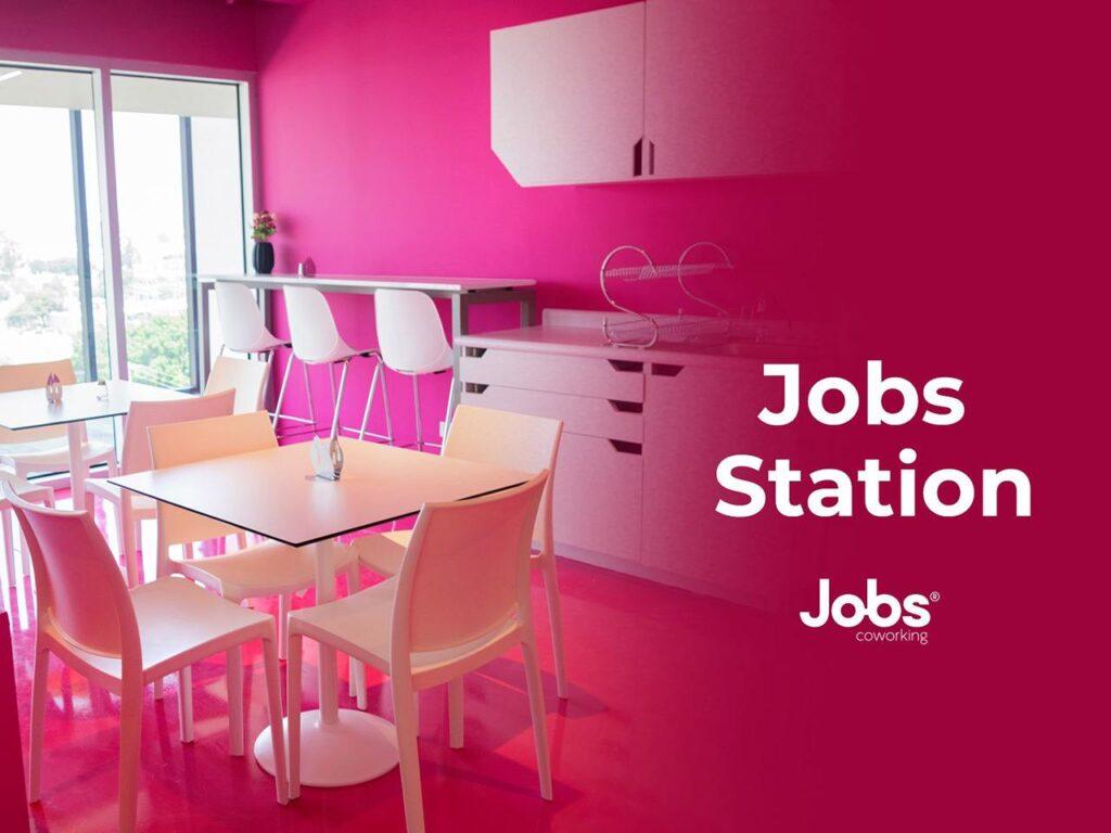 jobs Station