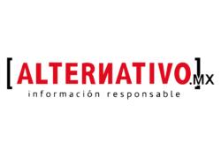 medios logo alternativo
