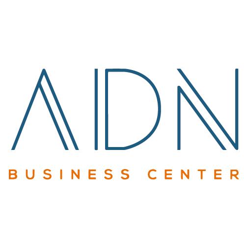 spaces logo ADN