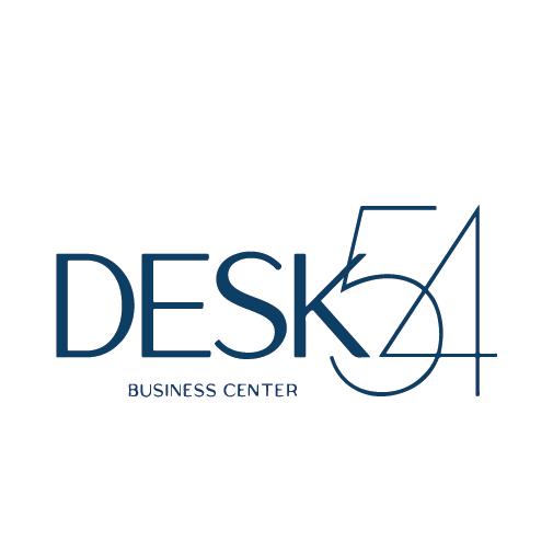 spaces logo DESK54