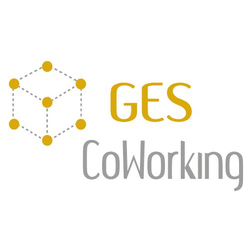 spaces logo GES COWORKING