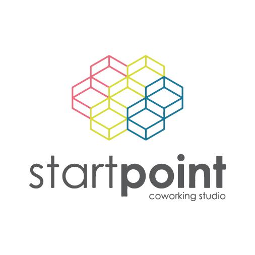 spaces logo STARTPOINT